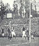 Aston Villa v Newcastle 1905 Cup Final 2-0 billy garraty man of the match