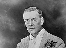 Joseph Chamberlain 1836 - 1914