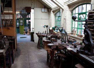 Museum_of_the_Jewellery_Quarter_Interior