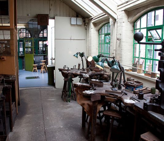 Museum_of_the_Jewellery_Quarter_Interior